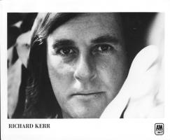 Richard Kerr Publicity Photo