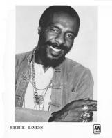 Richie Havens Publicity Photo