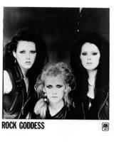 Rock Goddess Publicity Photo