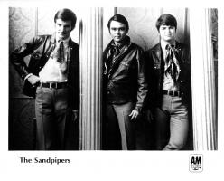 Sandpipers Publicity Photo