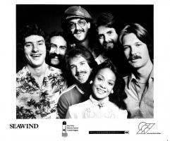 Seawind Publicity Photo
