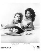 Seduction Publicity Photo
