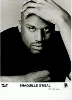 Shaquille O'Neal Publicity Photo
