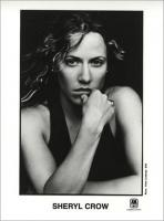 Sheryl Crow Publicity Photo