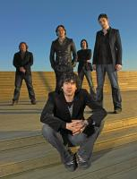 Snow Patrol Publicity Photo