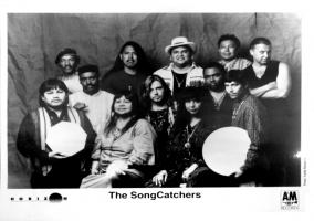 SongCatchers Publicity Photo