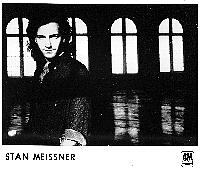 Stan Meissner Publicity Photo