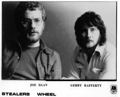 Stealers Wheel Publicity Photo