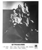 Strawbs Publicity Photo
