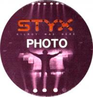 Styx Backstage