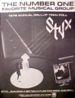 Styx Advert