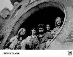 Supertramp Publicity Photo