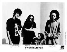 Swervedriver Publicity Photo
