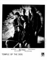 Temple of the Dog Publicity Photo