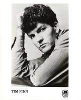 Tim Finn Publicity Photo