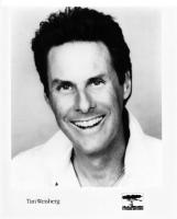 Tim Weisberg Publicity Photo