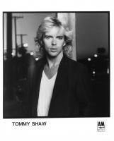 Tommy Shaw Publicity Photo