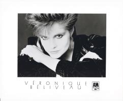 Veronique Beliveau Publicity Photo