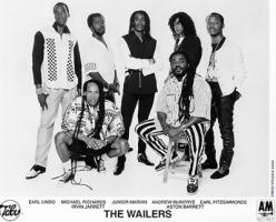 Wailers Band Publicity Photo