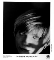 Wendy MaHarry Publicity Photo