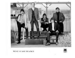 West Coast Branch Publicity Photo