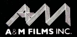 A&M Films logo