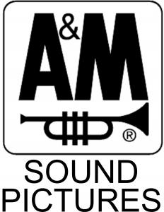 A&M Sound Pictures logo