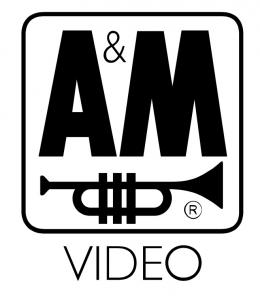 A&M Video logo