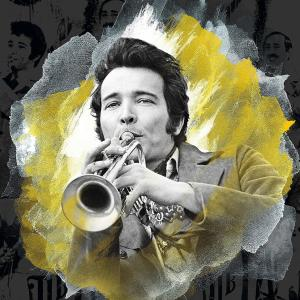 Herb Alpert Is Cover