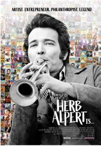 Herb Alpert Is Film Poster