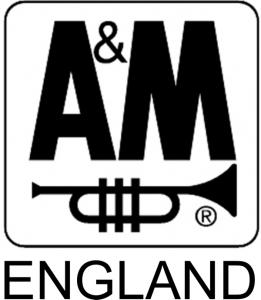 A&M Records Ltd. Logo