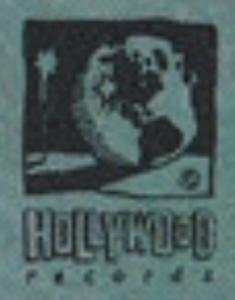 Hollywood Records logo