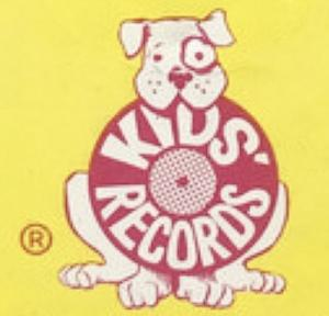 Kids Records logo