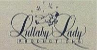 Lullaby Lady Productions logo