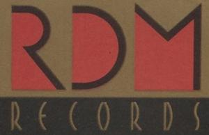 RDM Records logo