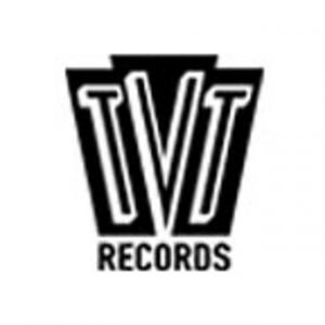TVT Records Logo