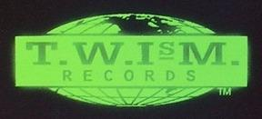 T.W.Is.M. Records logo