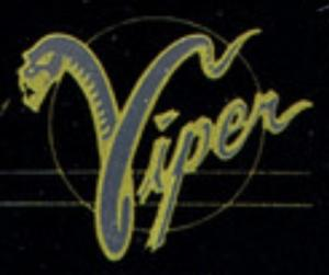 Viper Records logo